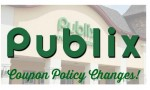 Publix Coupon Policy Changes: Starting 10/1