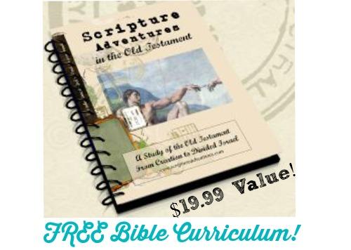 scripture adventures