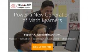 tenmarks free math