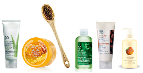 the body shop b3g3 deal idea