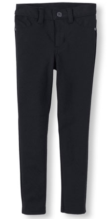 the childrens place ponte pants