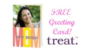 treat card