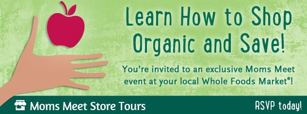 whole food tour