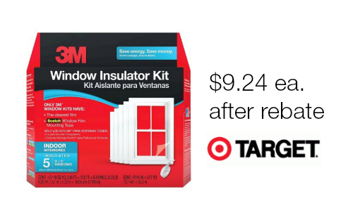 3m window kit at target