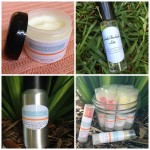 Etsy Giveaway Bash:  CoCo Lavish Natural Skincare Products