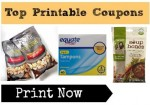New Printable Coupons | Equate, Kettle, Rachael Ray & More!