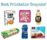 Best Printable Coupons of the Week | Kellogg's, Land O Lakes, Tyson & More!