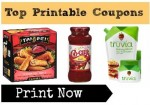 New Printable Coupons | Chi-Chi's, Tai Pei, Uncle Ben's & More!