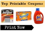 Top Printable Coupons | Beyond Meat, SunnyD, Tide & More!
