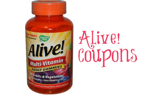 alive coupons