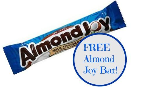 savingstar ecoupon free almond joy bar southern savers rh southernsavers com  almond joy logopedia