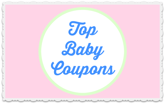 baby coupons