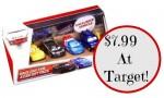 Target Deal: Disney Pixar Cars Gift Pack, $7.99