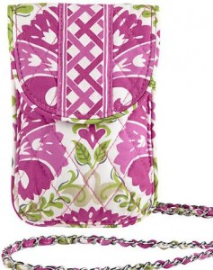 cell phone crossbody