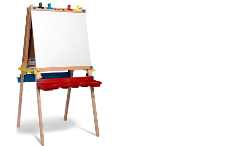 children's art easel at kohl's