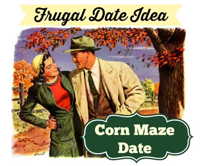 corn maze date
