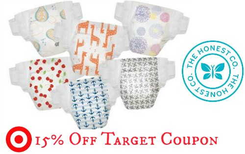 diaper coupon