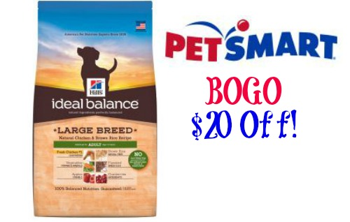 dog food deal