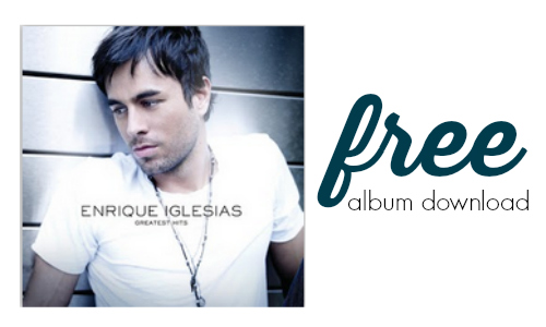 enriqiq iglesias download