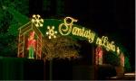 Callaway Gardens Groupon Deal: Discount Fantasy in Lights Tickets