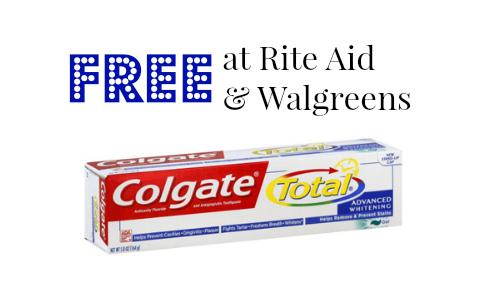 free colgate
