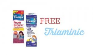 free triaminic