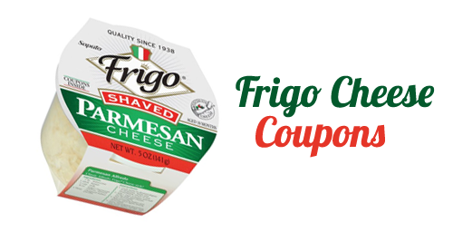 frigo coupons