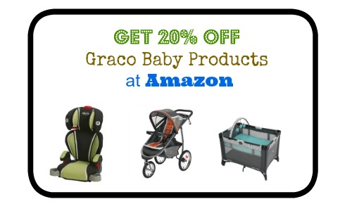 graco baby products amazon