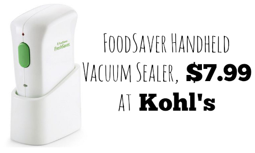 handheld food saver