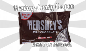 hersheys candy coupon 2