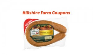 hillshire farm coupons