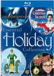 Amazon Deal: Essential Holiday Collection Blu-Ray, $29 Shipped