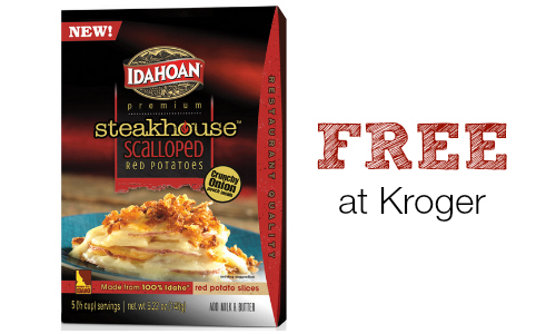 idahoan steakhouse at kroger