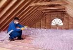 attic insulate