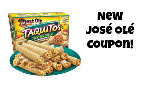 jose ole coupon