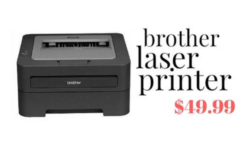 laser printer deal