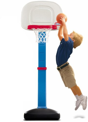 little tike hoop