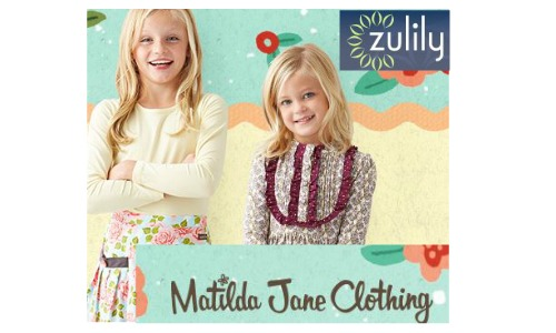 matilda clothing