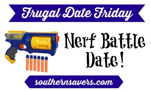 nerf battle date