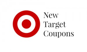 new target coupons