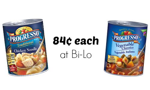 progresso at bi-lo