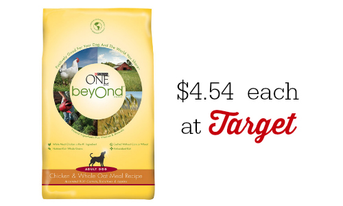 purine one & beyond at Target