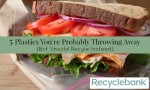 Recyclebank Rewards Program | Earn 25 Points