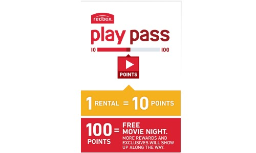 redbox play pass