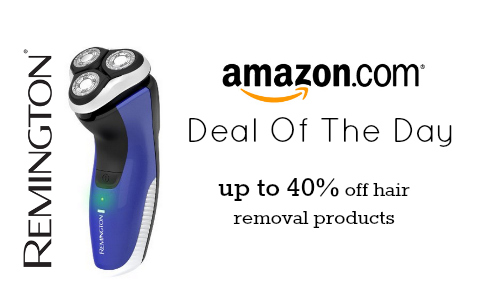 remington amazon deal