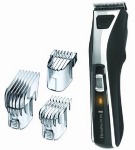remington hair and beard trimmer