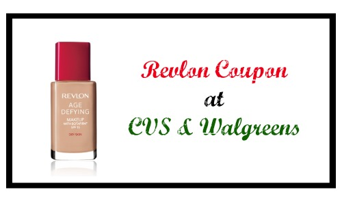 revlon coupon cvs walgreens