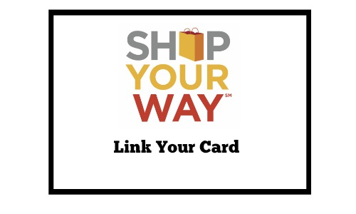 shop your way card link