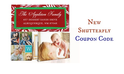 shutterfly coupon code magnet label print