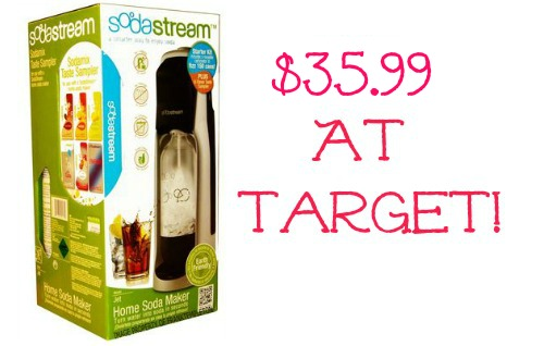 Save up to 25% with 16 SodaStream coupons, promo codes or sales for December Today's top discount: 20% off + Free shipping on your orders.